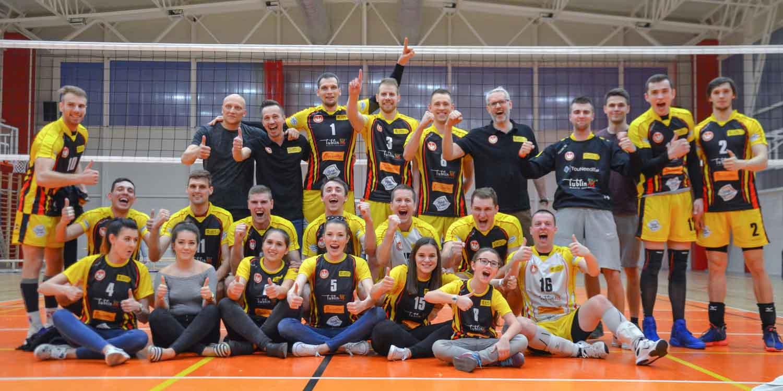 Lubelski Klub Przyjaciół Siatkówki 2016