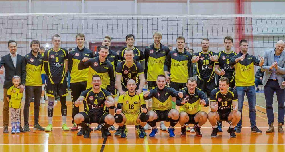Lubelski Klub Przyjaciół Siatkówki 2017