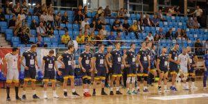 14.09-Lubelski Klub Przyjaciół Siatkówki-relacja z meczu