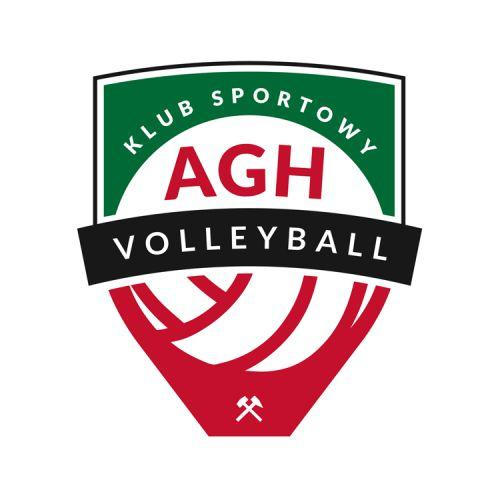 AZS AGH Kraków-logo