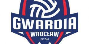 Gwardia Wrocław-logo